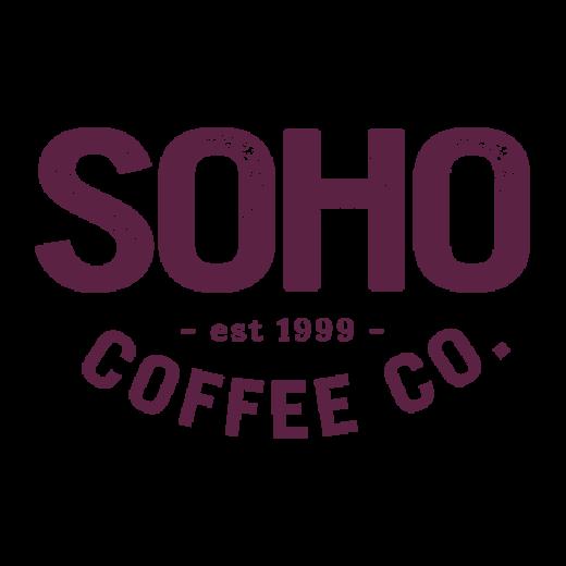 SOHO Coffee Co. logo