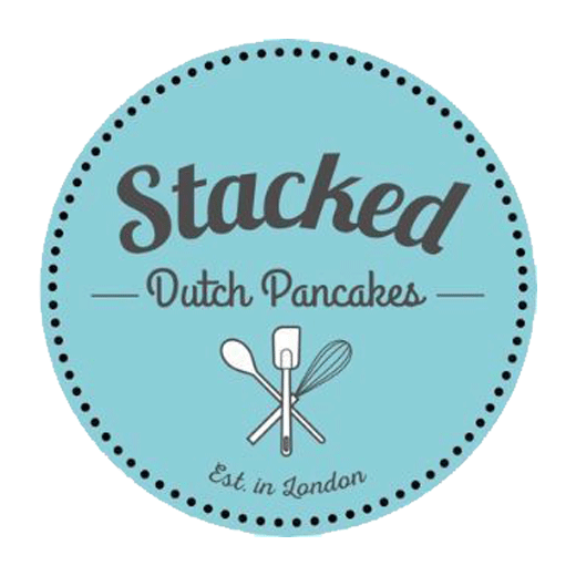 Stacked Dutch Pancakes logo
