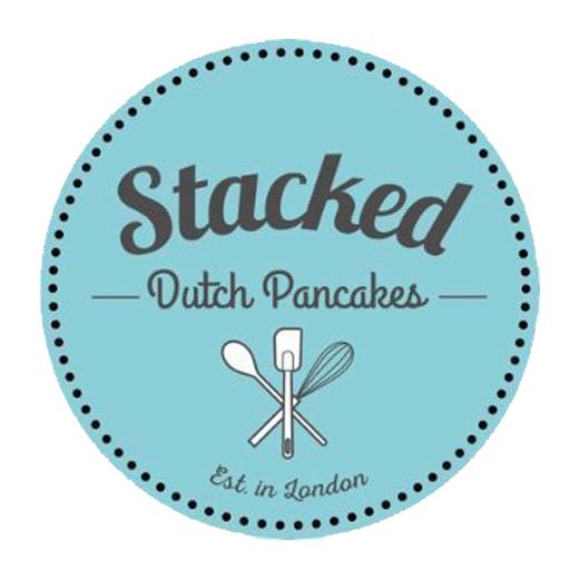 Stacked Dutch Pancakes logo