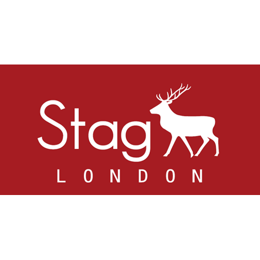 Stag London logo