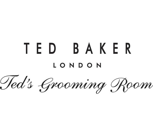 Ted's Grooming Room  logo