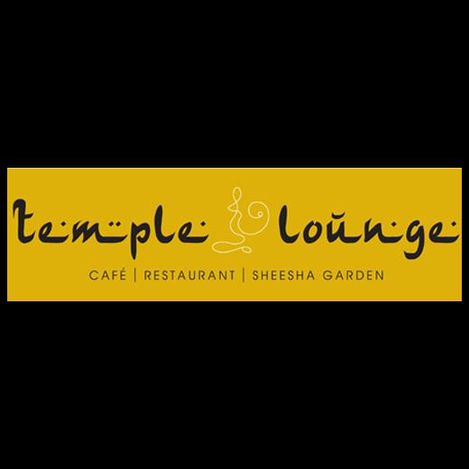 Temple Lounge  logo