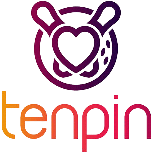 Tenpin logo
