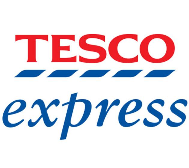 Tesco Express logo