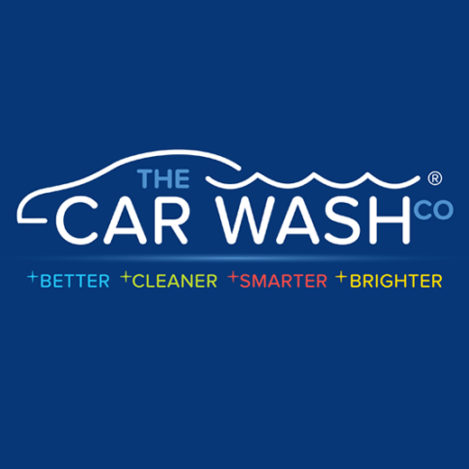 The Car Wash Company Logo