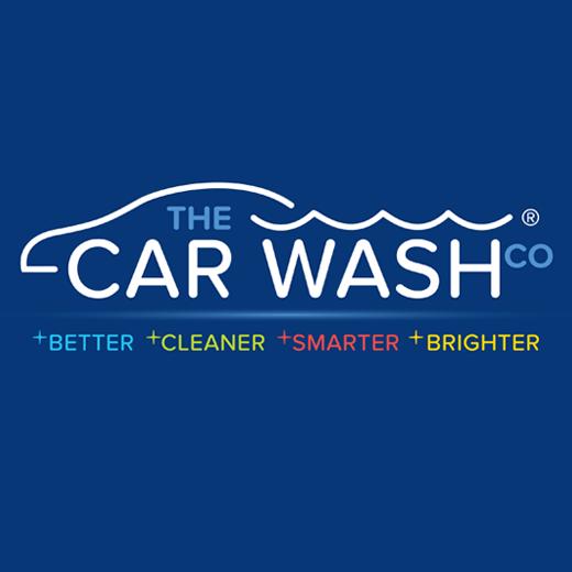 The Car Wash Company logo