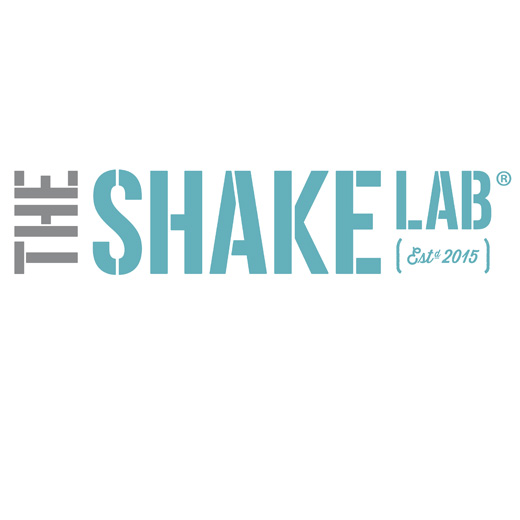 The Shake Lab logo