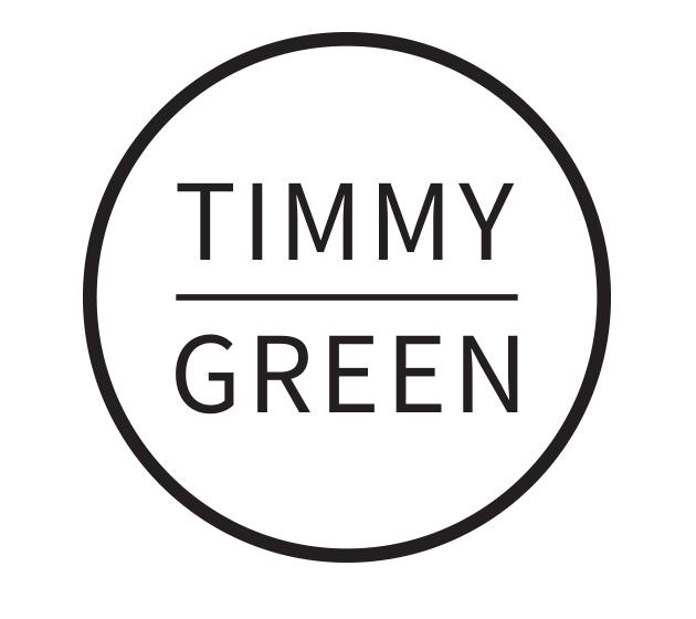 Timmy Green logo