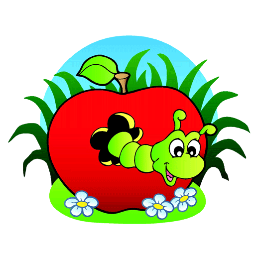 Toy Worm logo