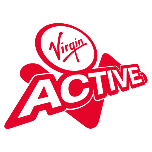 Virgin Active Health Club logo