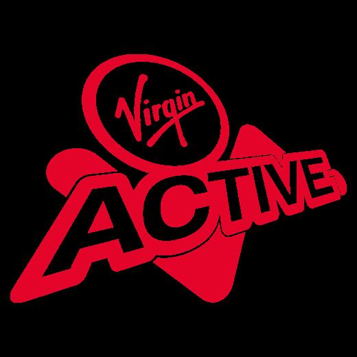 Virgin Active Health Club logo
