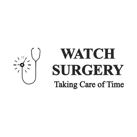 Watch Surgery logo