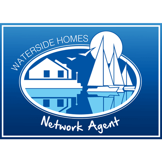 Leaders Waterside Properties logo