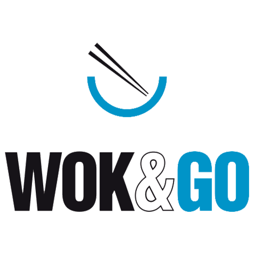 Wok & Go logo