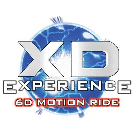 XD Experience logo