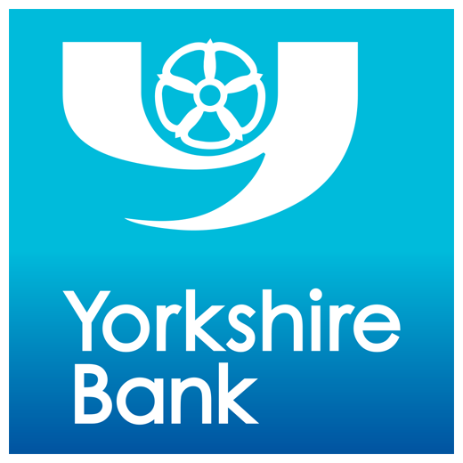 Yorkshire Bank logo