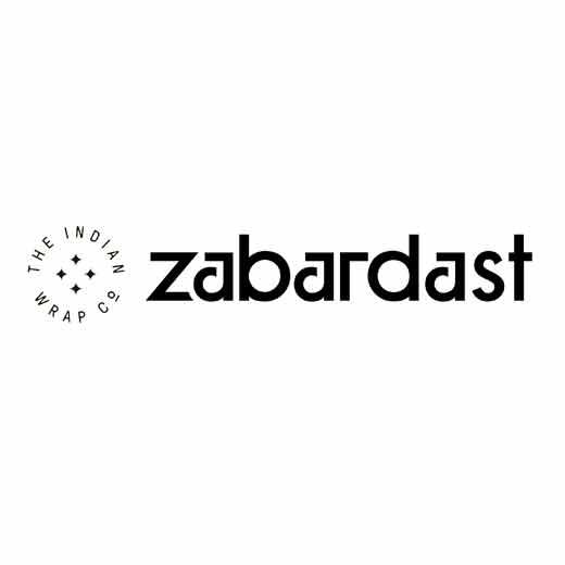 Zabardast logo