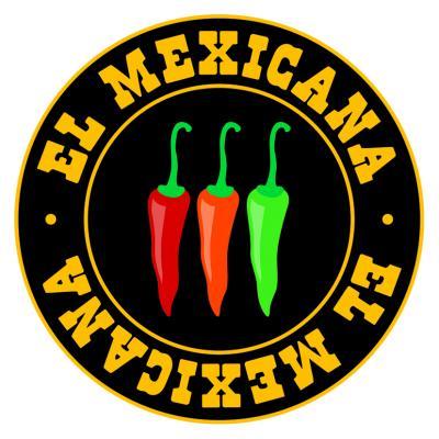 El Mexicana Logo