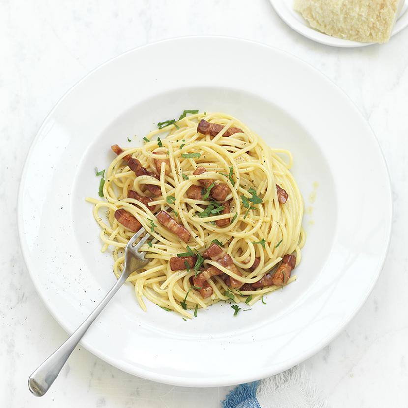 Carluiccos Spaghetti