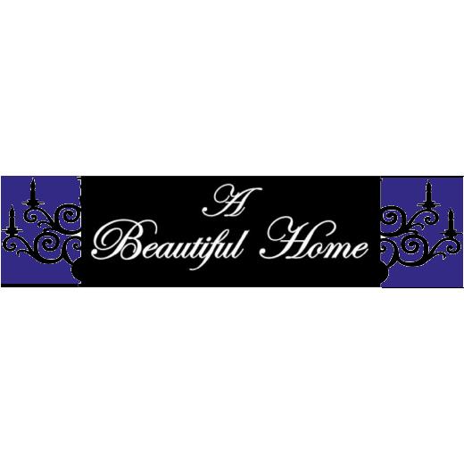 A Beautiful Home logo