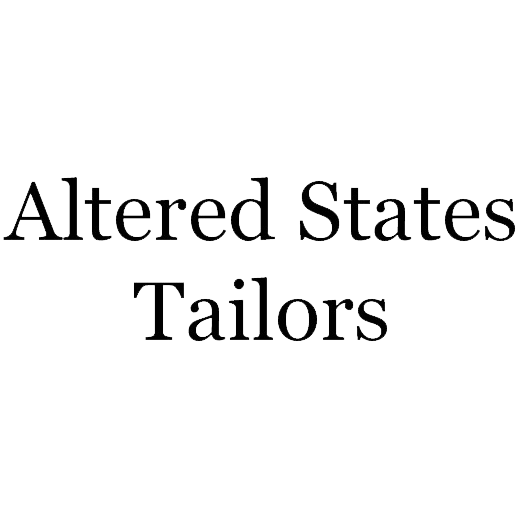 Altered States Tailors logo