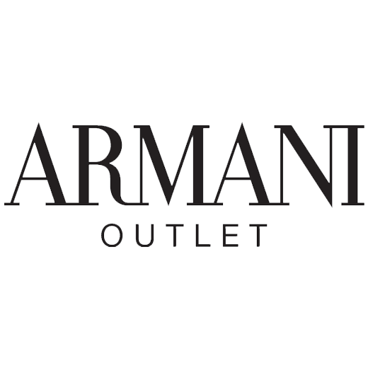 Armani Outlet logo
