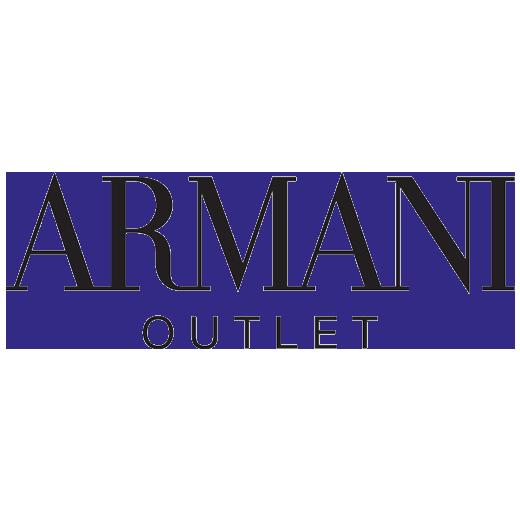 Armani Outlet logo