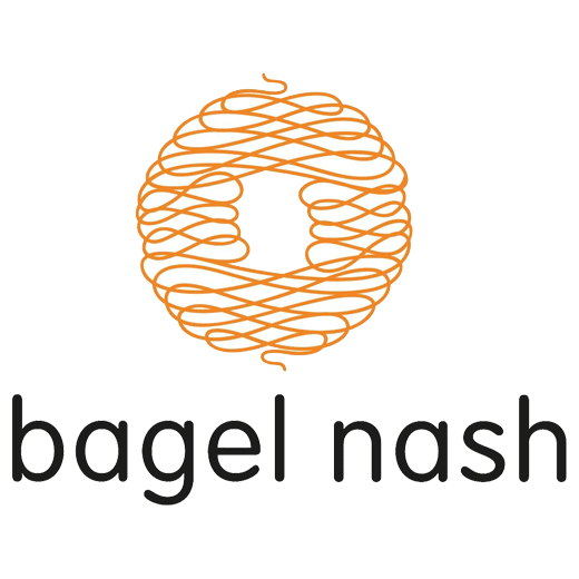 Bagel Nash logo