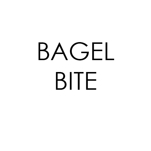 Bagel Bite  logo