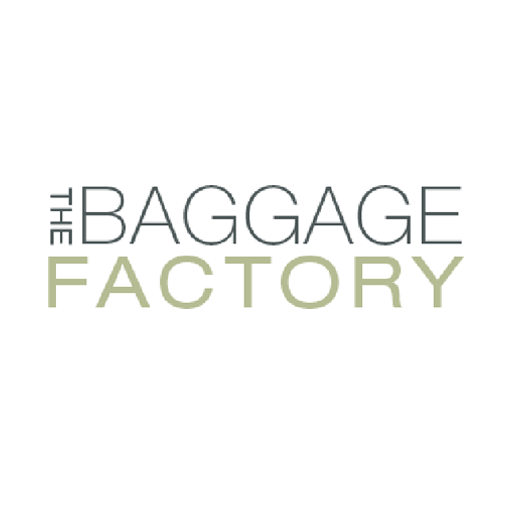 The Baggage Factory logo