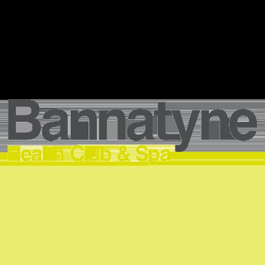 Bannatyne's Health Club logo
