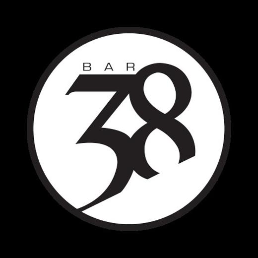 Bar 38 logo