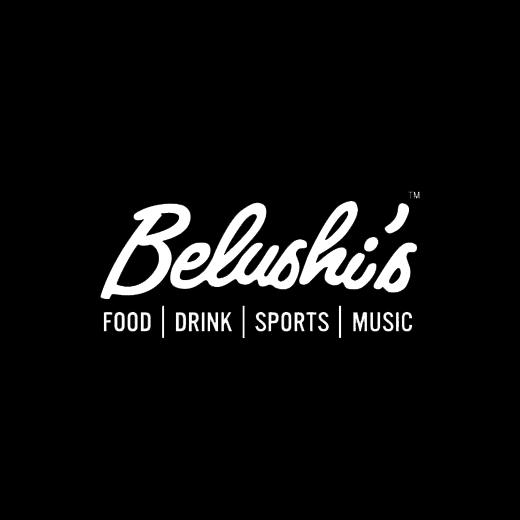 Belushi's logo