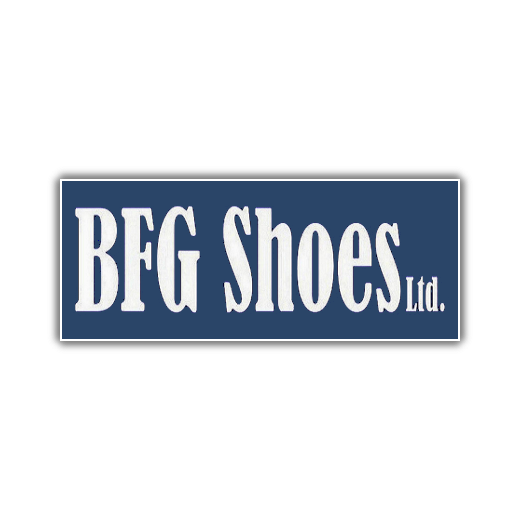 BFG Shoes Ltd logo