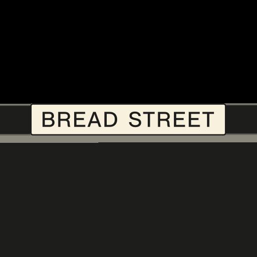 Bread Street Kitchen logo