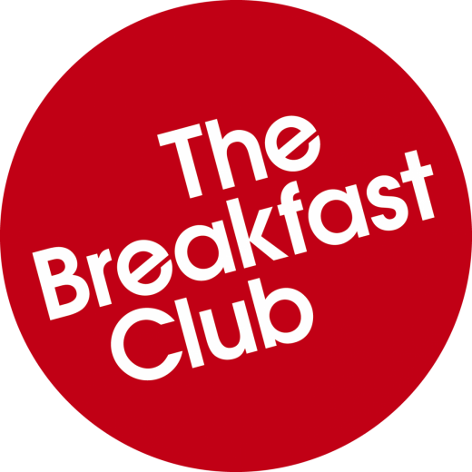 The Breakfast Club logo