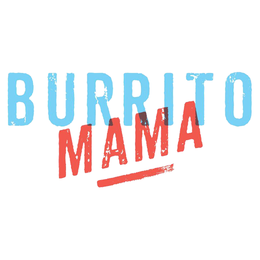 Burrito Mama logo