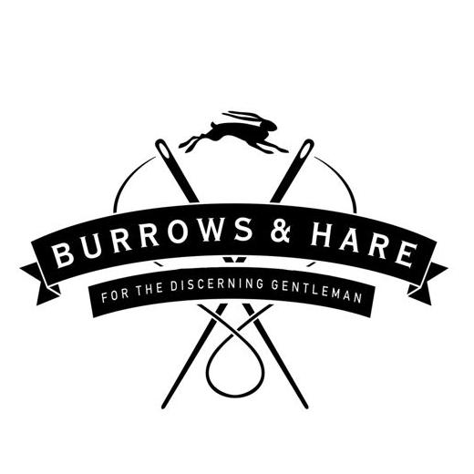 Burrows & Hare logo