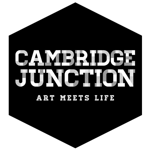 Cambridge Junction logo