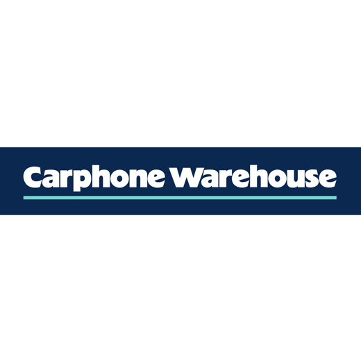 Carphone Warehouse (Lower Rose Gallery) logo