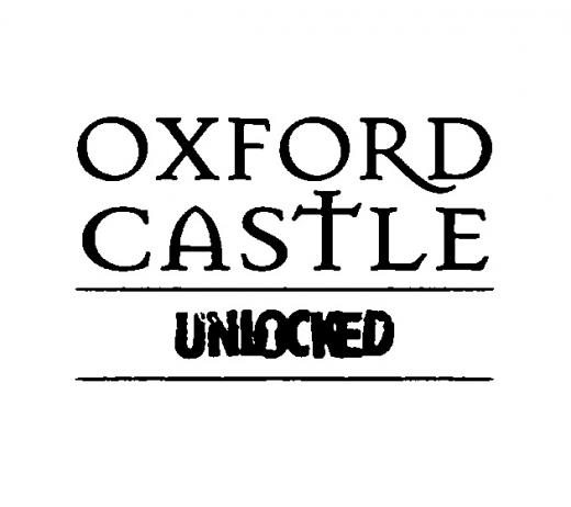 Oxford Castle Unlocked logo