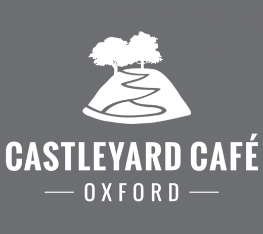 Castle Yard Café logo