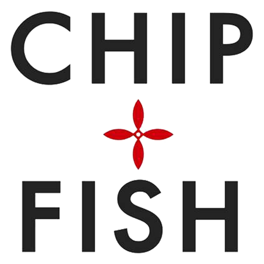 Chip and Fish logo