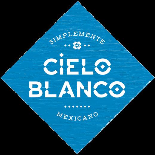 Cielo Blanco logo
