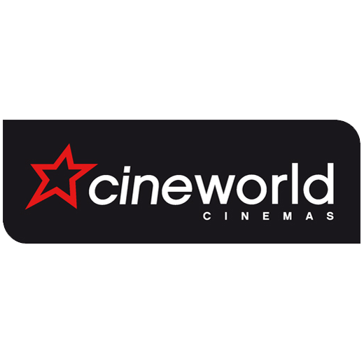 Cineworld logo
