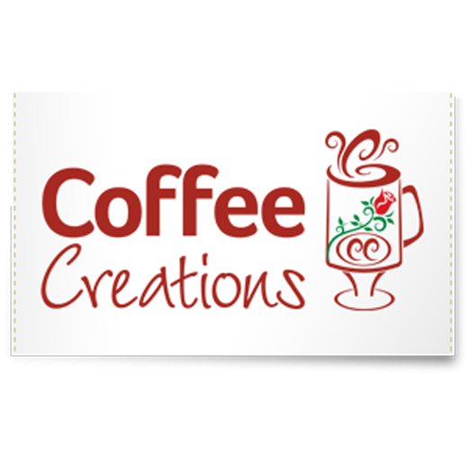 Coffee Creations logo