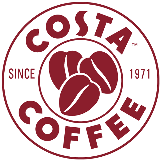 Costa Coffee (Upper Thames Walk) logo