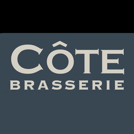 Cote Brasserie logo