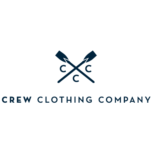Crew Clothing Co. logo