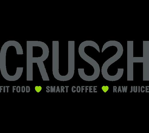 Crussh logo